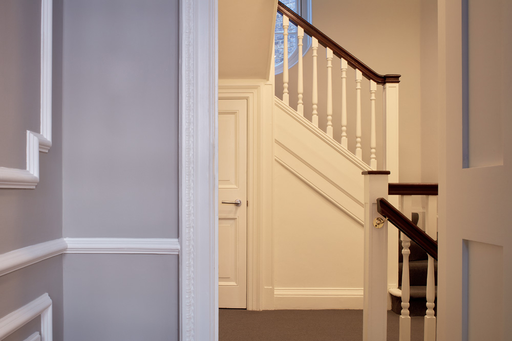 Catherine Place, SW1E hallway